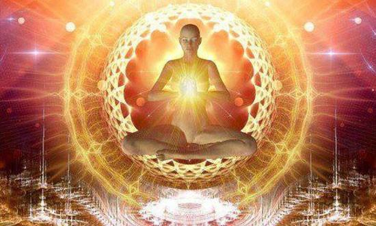 Тибетска-медитация